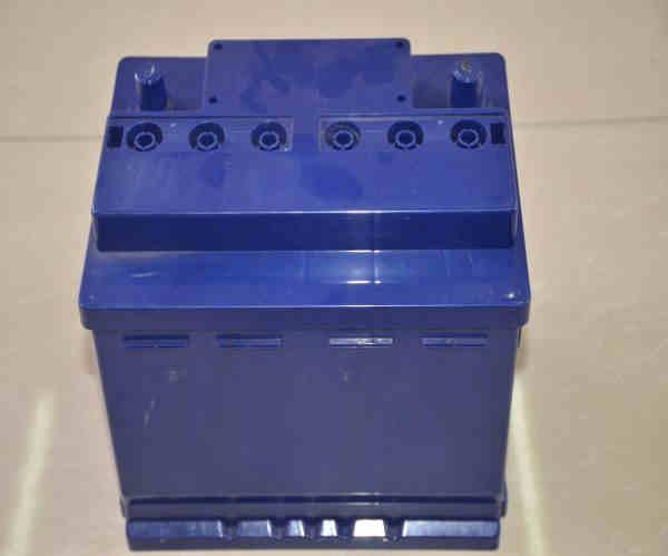 电池盒模具4