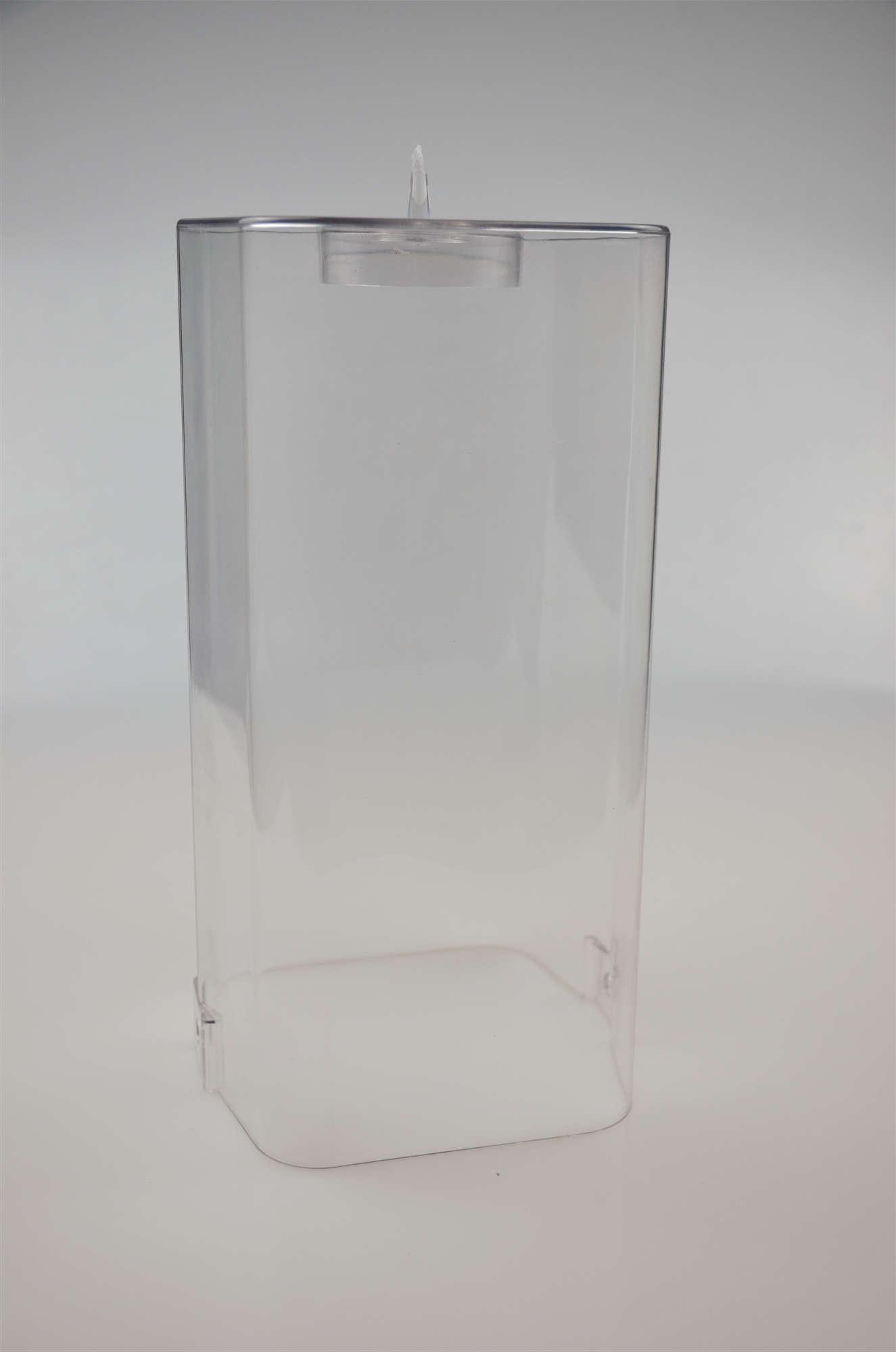 方形透明酒盒