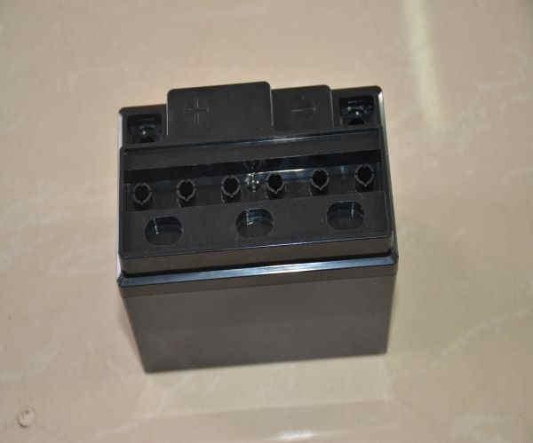电池盒模具
