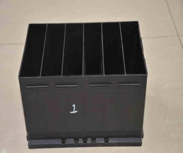 电池盒模具2